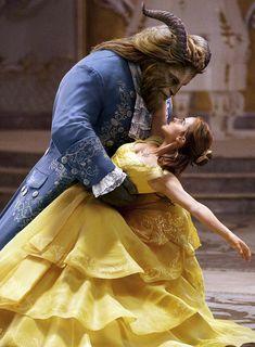 Emma Watson Source — Beauty and the Beast (2017)
