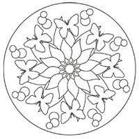 Mandala Nedir? Mandala hemen hemen daire veya merkez anlamına gelir. Belirgin bir şekilde duran merkez noktası etrafına şekiller ve desen...
