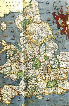 England 1579