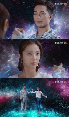 Chinese Drama My Girlfriend is an Alien Episode 4 Recap - Xiao Qi finishes feeding Fang Leng and leaves. Korean Drama Romance, Chines Drama, Ahn Jae Hyun, Song Hye Kyo, Japanese Drama, Thai Drama, Gong Yoo, Bo Gum, Life Partners
