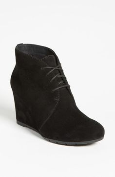 Clarks® 'Rosepoint Dew' Bootie available at #Nordstrom