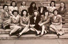 First women to graduate Harvard Medical School (1949)  http://blog.retroplanet.com/this-week-in-history-june-15-june-21-2/
