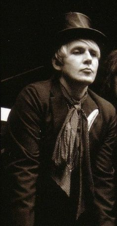 Great pic of Nick. John Taylor, Roger Taylor, New Wave Music, Music Love, Music Is Life, Nick Rhodes, Simon Le Bon, Great Bands, Cool Bands