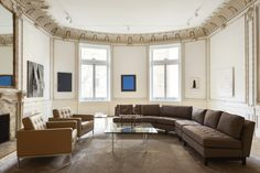 Andre Mellone Likes Drawing Rooms   1stdibs Introspective