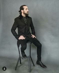 Avi Kaplan - from Instagram