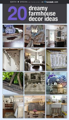 Farmhouse love!