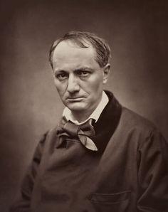 Charles-Pierre Baudelaire est un poète français, né à Paris le 9 avril 1821 et mort dans la même ville le 31 août 1867.