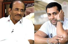 Salman Khan and Vijayendra Prasad to team up again for another masterpiece