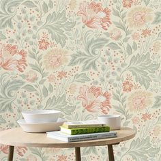 Wallpaper – Sandberg – Ava – Light beige Source by nathaliedepeyre Cottage Wallpaper, Home Wallpaper, Girl Wallpaper, Wallpaper Ideas, Art Nouveau, Style Deco, Fabric Rug, Painting Wallpaper, Light Beige