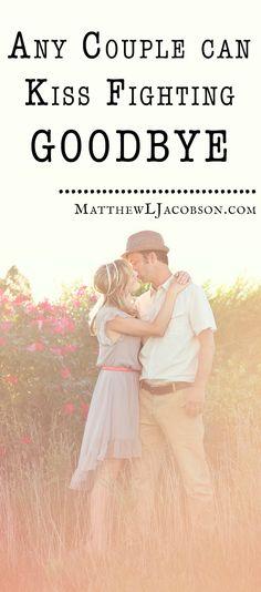 Is love spoken in your home, behind closed doors?