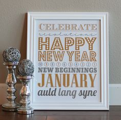 eighteen25: {subway art} new years free printable