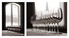 Wine Test Set-up by Pavel Voronenko on 500px