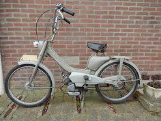 Sparta 50cc Spartamatic 1968