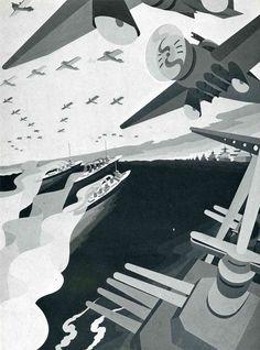 Untitled — John Vassos (1935)