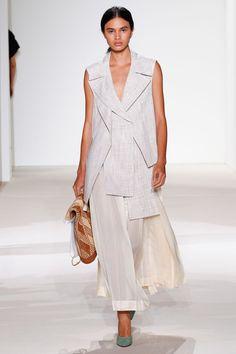 Victoria Beckham:  couture fall/winter 2017-2018