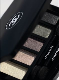 Chanel. Love the colors