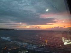 """Cena, """"Toh-Lee""""(Cina Ristorante) di """"Hotel Nikko Guam"""", Guam (Dicembre)"""