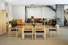 高山ウッドワークス WAZA W532 armchair