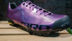 Lace-up mountain bike shoes, super-warm winter boots, and hot new colors for the new product year
