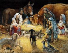 Nativity..