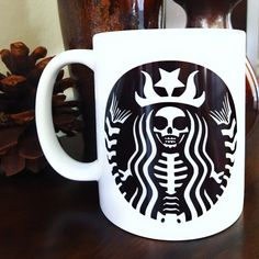 PartyLoversCrafts shared a new photo on Etsy ➡️ NOT A VINYL DECAL! This is a heat printed sublimation image. Cool Mugs, Unique Coffee Mugs, Coffee Gifts, Funny Coffee Mugs, Coffee Humor, Coffee Coffee, Coffee Beans, Coffee Creamer, Espresso Coffee