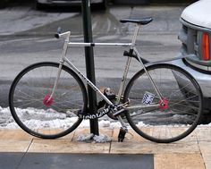 Hip Hop Slave Bikes / Hipster Sleds - Page 804 - London Fixed-gear and Single-speed