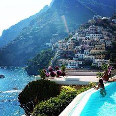 Hotel marincanto in positano, Italy