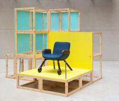 Highlights of the London Design Festival 2014