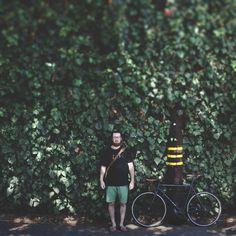 ted craig - california based photographer - human