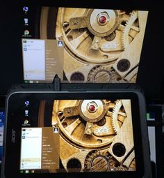 Windowsをいつも以上に快適に持ち運ぶのだ! - Acer ICONIA W4-820/FP (Atom Z3740/2G/64G eMMC/8.0/Win8.1(32)/OFL2013) W4-820/FP