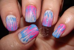 Smashley Sparkles:  #nail #nails #nailart