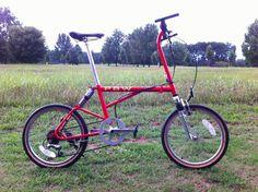 Old Bicycle, Folding Bicycle, Bmx, Cargo Bike, Brompton, Cool Bikes, 21st, Mini, Transportation