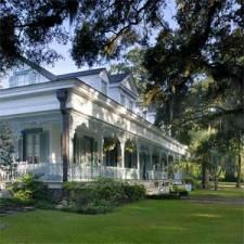 The Myrtles Plantation B - haunted by the ghost of a slave and little children who once lived there