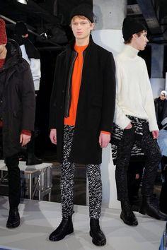 #Menswear #Trends  PLAC Fall Winter 2015 Otoño Invierno #Tendencias #Moda Hombre    M.F.T.