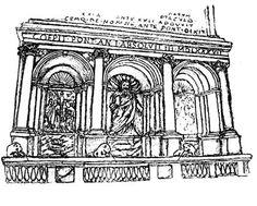 Fontana del Mosè di Margot Schera
