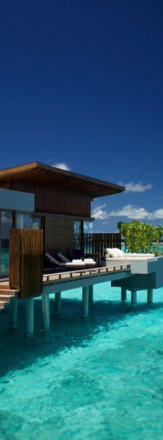 Park Hyatt Hadahaa...Maldives