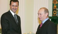 """Share or Comment on: """"SYRIA: How West Misread Putin Over Syria"""" - http://www.politicoscope.com/wp-content/uploads/2015/09/Syria-Russia-News-Headline-Now-Bashar-Assad-And-Vladimir-Putin-1600x955.jpg - Despite this public build-up, the West either played down the risks or failed to recognise them.  on Politicoscope: Politics - http://www.politicoscope.com/syria-how-west-misread-putin-over-syria/."""