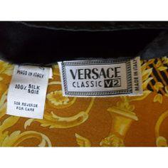VERSACE - Expert-Vintage