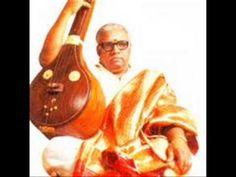 09 Thillana - Dhanashri - Adi - Swathi Thirunal - Maharajapuram Santhanam - YouTube