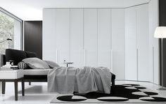 Breeze - hanging door | Design: Centro Ricerca Jesse