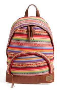 Rip Curl 'Sunset Surf' Backpack available at #Nordstrom