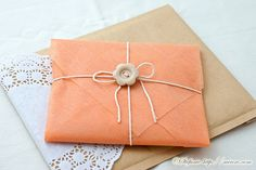 wrapping inspiration