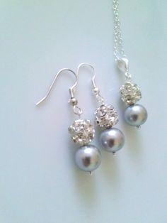 set+of+4+bridesmaid+jewelrynecklace+set4+by+weddinggiftshop,+$100.00