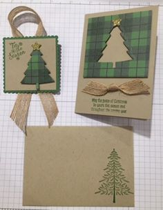 #StampinUp#Holiday                                                                                                                                                                                 More