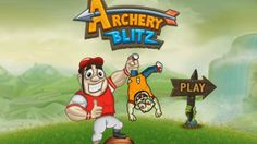"""Archery Blitz"" Windows Phone Game from RV AppStudios! - https://www.youtube.com/watch?v=KtNE_NCo9Z8  #archery #arrow #bow #action #windowsphonegames #wp8"