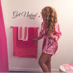 classic-bubblegum-barbie: sojerseylicious: • Pink / Girly blog ☯