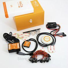 Dji Naza M V2 Multi Rotor vol stabilisation contrôleur avec le GPS et le don gratuit dans Pièces et accessoires de Jouets & loisirs sur AliExpress.com | Alibaba Group