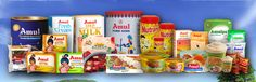 Amul raises milk prices in Delhi-NCR by Re 1 per pouch - http://dairynews.in/amul-raises-milk-prices-delhi-ncr-re-1-per-pouch/? utm_source=Pinterest