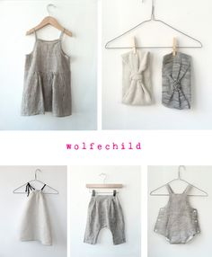 wolfchild+children+handmade+clothing.jpg 650×789 pixels