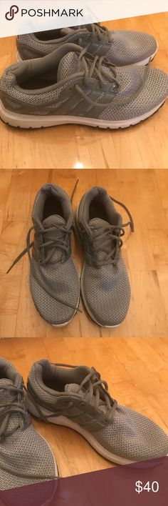 Adidas shoes Great condition... comes from a smoke and pet free home... let me know if you have any questions! adidas Shoes Athletic Shoes